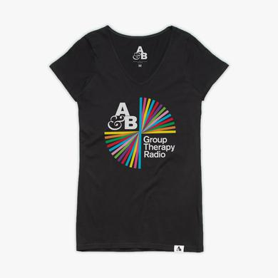 AnjunaBeats Group Therapy Tee (Womens)