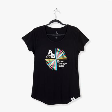 Above & Beyond Group Therapy Tee (Womens)