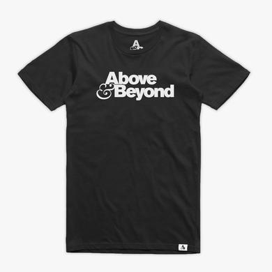 AnjunaBeats Above & Beyond Tee / Black