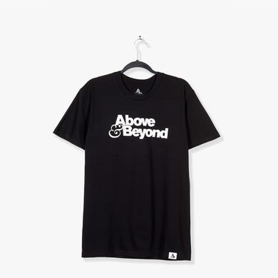 Above & Beyond Tee / Black