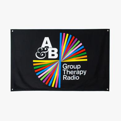 AnjunaBeats Group Therapy Radio Flag