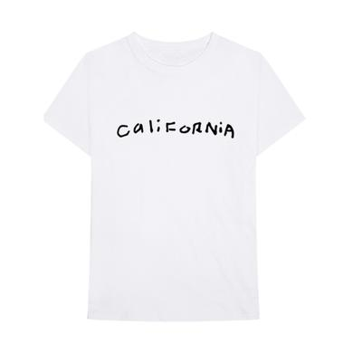 Diplo California White T-Shirt