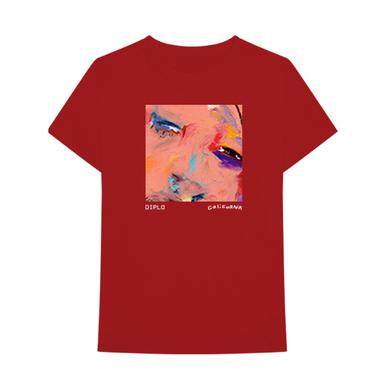 Diplo Cover T-Shirt