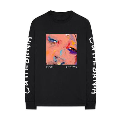 Diplo California Long Sleeve Shirt