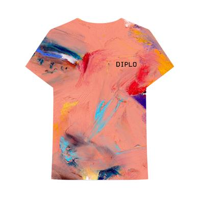 Diplo Cover Sublimated T-Shirt