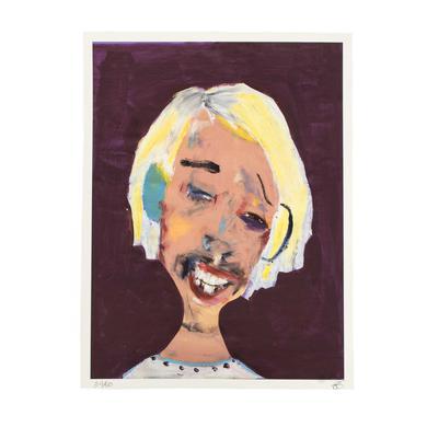 Diplo Art Print