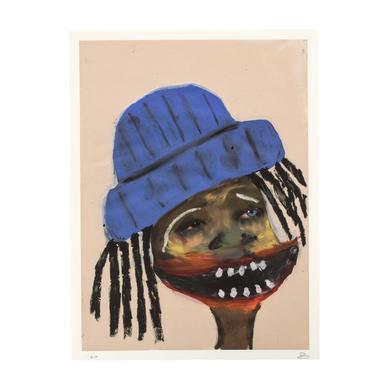 Diplo Dram Art Print