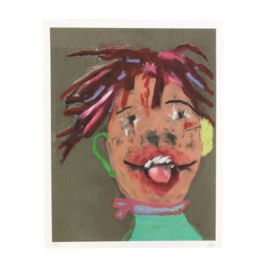Diplo Trippie Redd Art Print