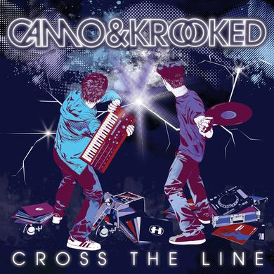 Camo & Krooked Cross The Line