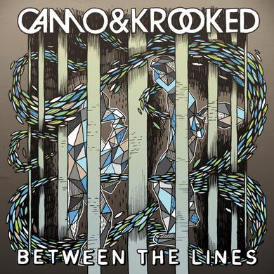 Camo & Krooked Between The Lines