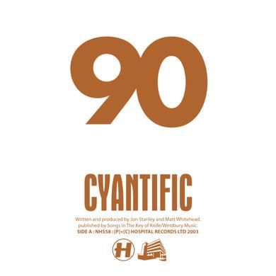 Cyantific 90