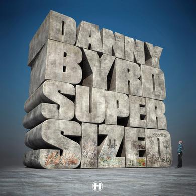 Danny Byrd Supersized