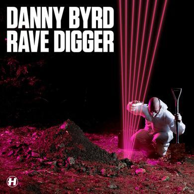 Danny Byrd Rave Digger