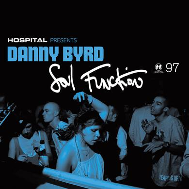 Danny Byrd Soul Function
