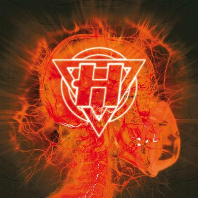 Enter Shikari The Mindsweep: Hospitalised