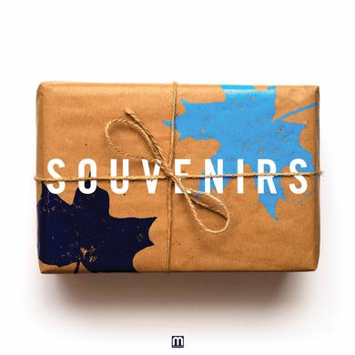 Etherwood Souvenirs (feat. Zara Kershaw)