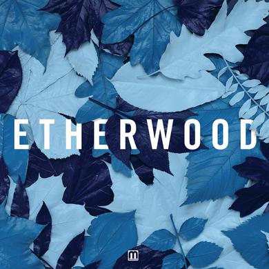 Etherwood Blue Leaves