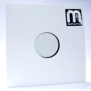 Etherwood In Stillness Test Press