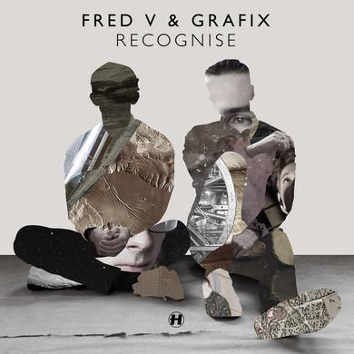Fred V & Grafix Recognise LP (Vinyl)