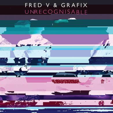 Fred V & Grafix Unrecognisable