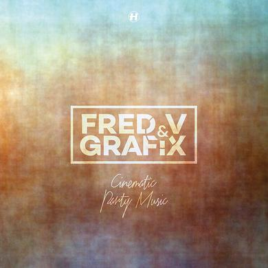 Fred V & Grafix Cinematic Party Music