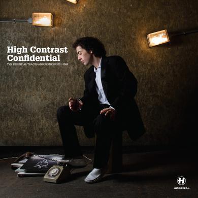 High Contrast Confidential