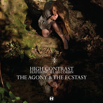 High Contrast The Agony & The Ecstasy EP