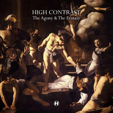 High Contrast The Agony & The Ecstasy