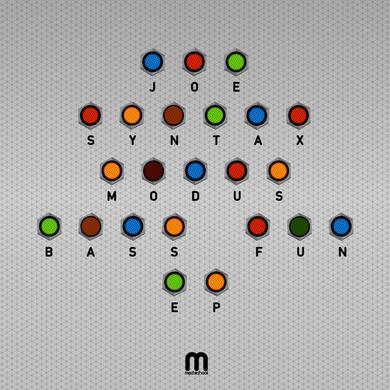 Joe Syntax Modus Bass Fun