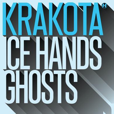 Krakota Ice Hands