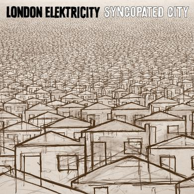 London Elektricity Syncopated City