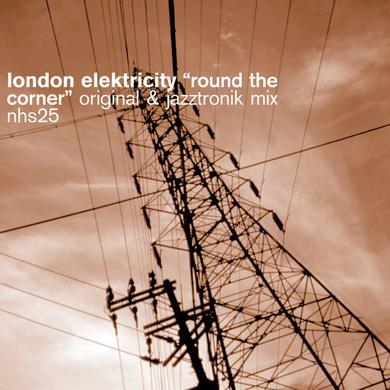 London Elektricity Round the Corner