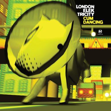 London Elektricity Cum Dancing