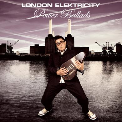 London Elektricity Power Ballads