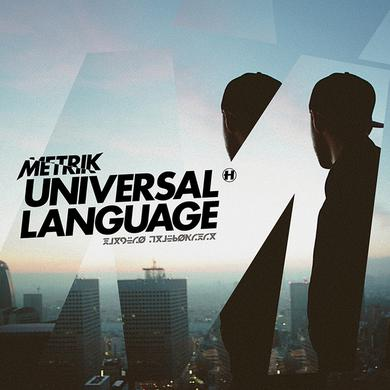 Metrik Universal Language