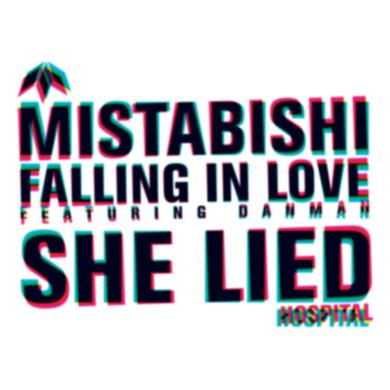 Mistabishi Falling In Love