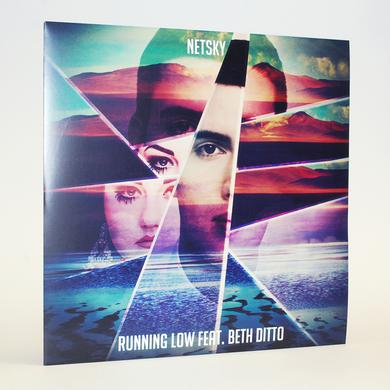 Netsky Running Low Feat. Beth Ditto