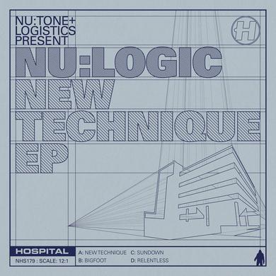 Nu:Logic New Technique