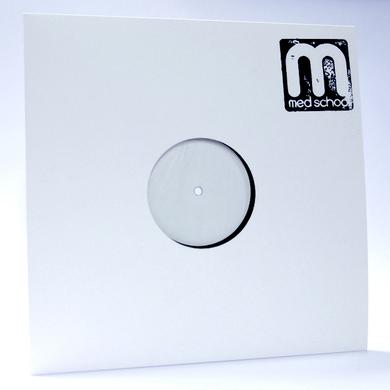 Royalston People On The Ground Test Pressing