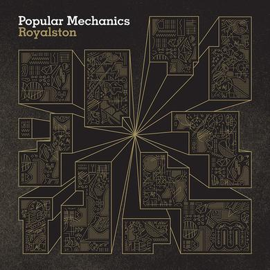 Royalston Popular Mechanics
