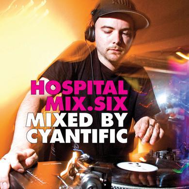 Various Artists Hospital Mix 6