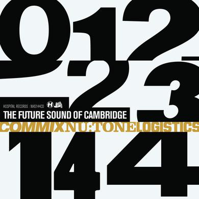 Various Artists The Future Sound Of Cambridge 3