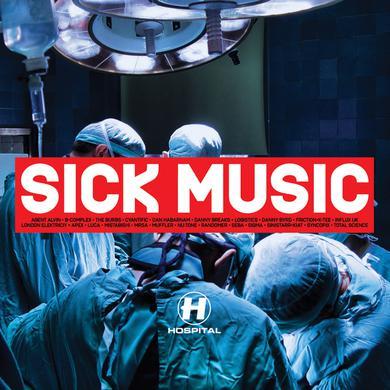 Various Artists Sick Music