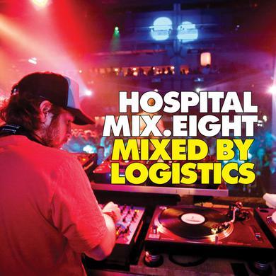 Various Artists Hospital Mix 8
