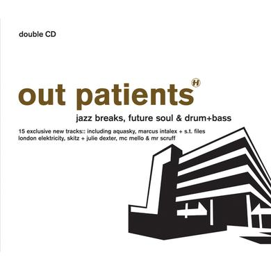 Various Artists Out Patients 1