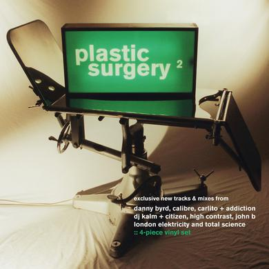 Various Artists Plastic Surgery 2
