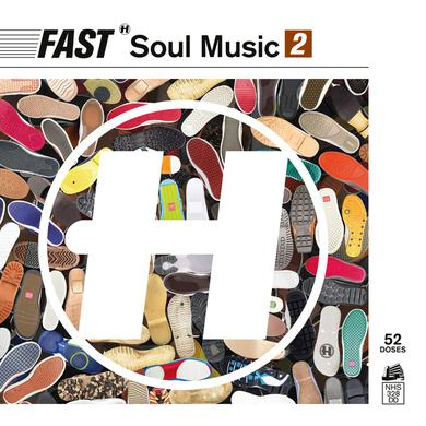 Various Artists Fast Soul Music 2