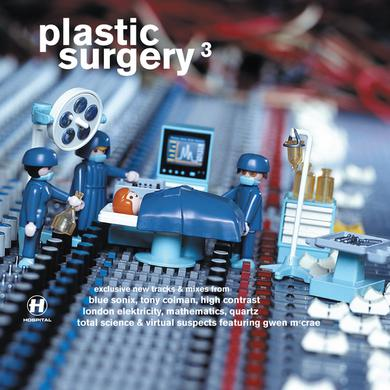 Various Artists Plastic Surgery 3