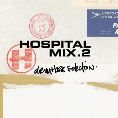 Various Artists Hospital Mix 2