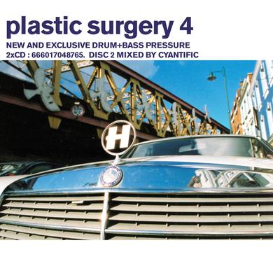 Various Artists Plastic Surgery 4